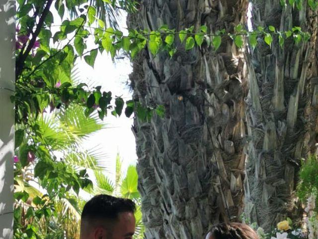 La boda de Rui y Miri en Novelda, Alicante 24