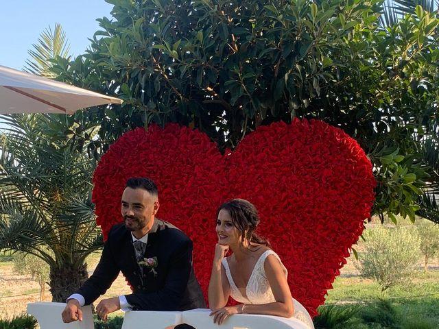 La boda de Rui y Miri en Novelda, Alicante 25