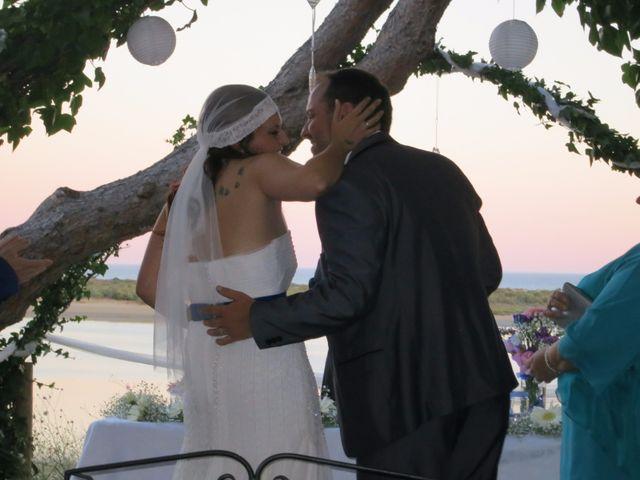 La boda de Alejandro y Saray en El Portil, Huelva 2