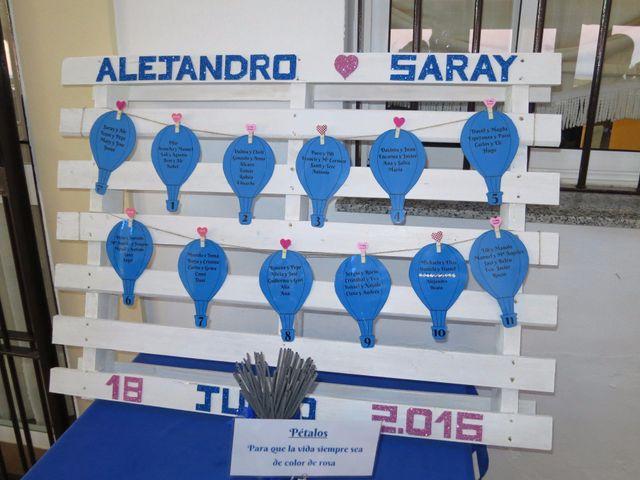La boda de Alejandro y Saray en El Portil, Huelva 3