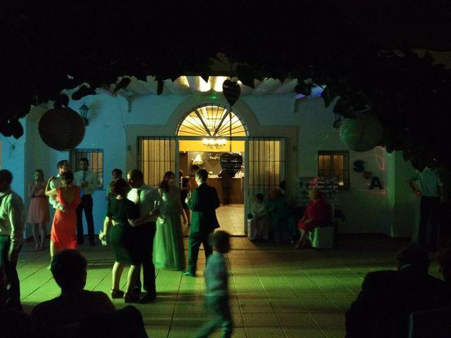 La boda de Alejandro y Saray en El Portil, Huelva 6