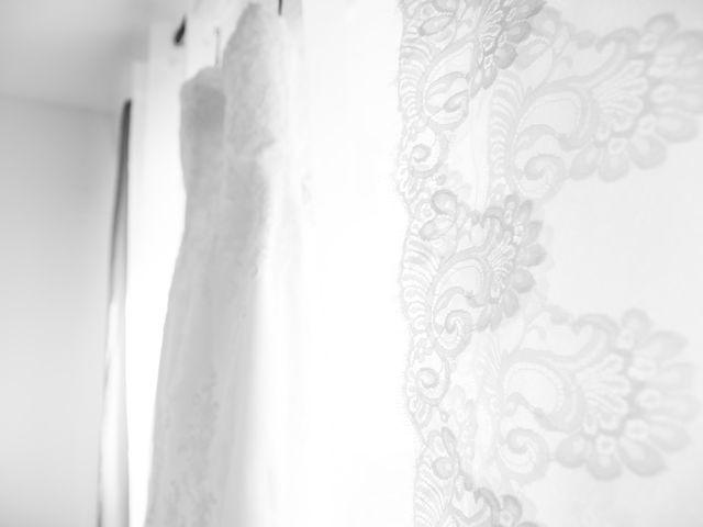 La boda de Pauli y Noemi en Alhaurin De La Torre, Málaga 9