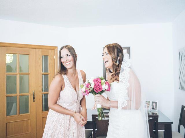 La boda de Pauli y Noemi en Alhaurin De La Torre, Málaga 22