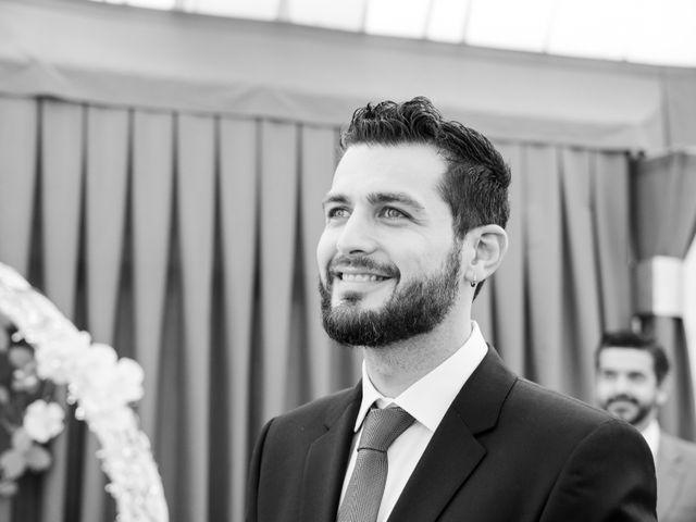 La boda de Pauli y Noemi en Alhaurin De La Torre, Málaga 25