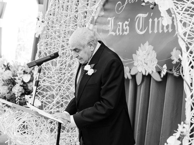 La boda de Pauli y Noemi en Alhaurin De La Torre, Málaga 28
