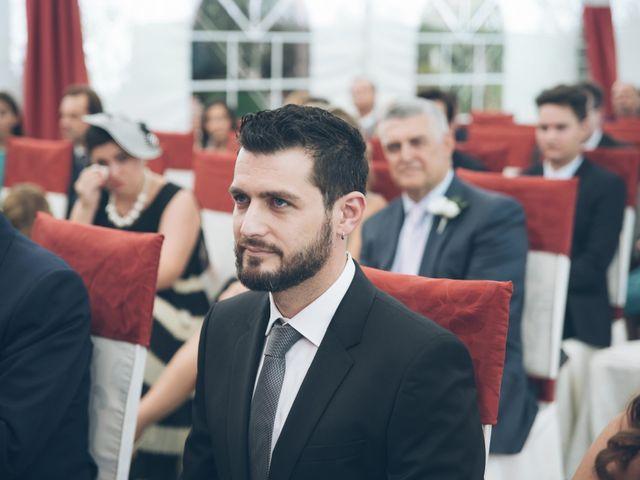 La boda de Pauli y Noemi en Alhaurin De La Torre, Málaga 29