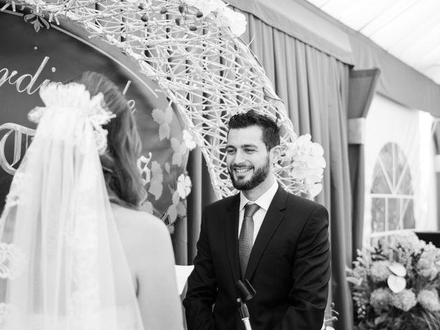 La boda de Pauli y Noemi en Alhaurin De La Torre, Málaga 32