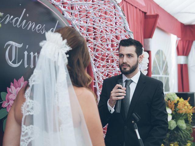 La boda de Pauli y Noemi en Alhaurin De La Torre, Málaga 33