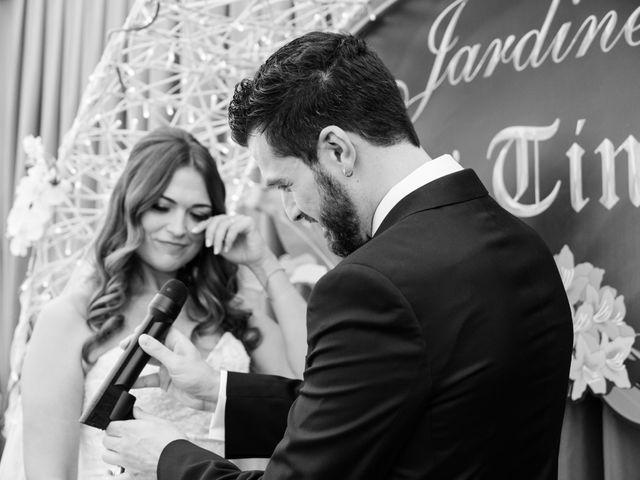 La boda de Pauli y Noemi en Alhaurin De La Torre, Málaga 34
