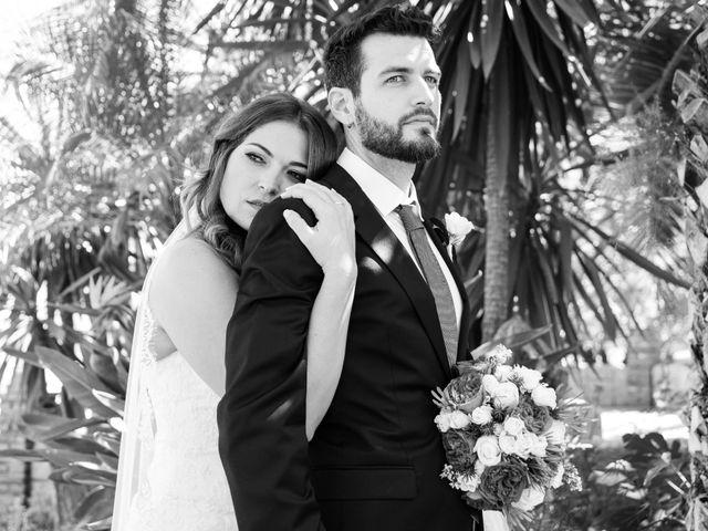 La boda de Pauli y Noemi en Alhaurin De La Torre, Málaga 37