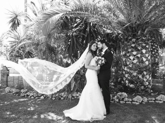La boda de Pauli y Noemi en Alhaurin De La Torre, Málaga 2
