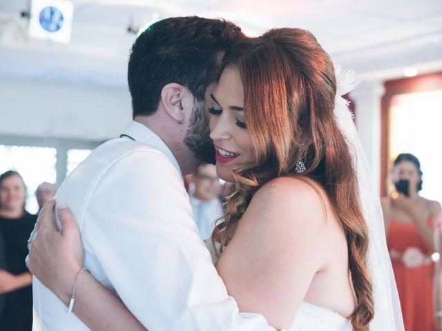 La boda de Pauli y Noemi en Alhaurin De La Torre, Málaga 48