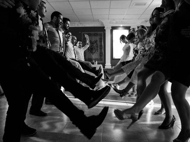 La boda de Pauli y Noemi en Alhaurin De La Torre, Málaga 49