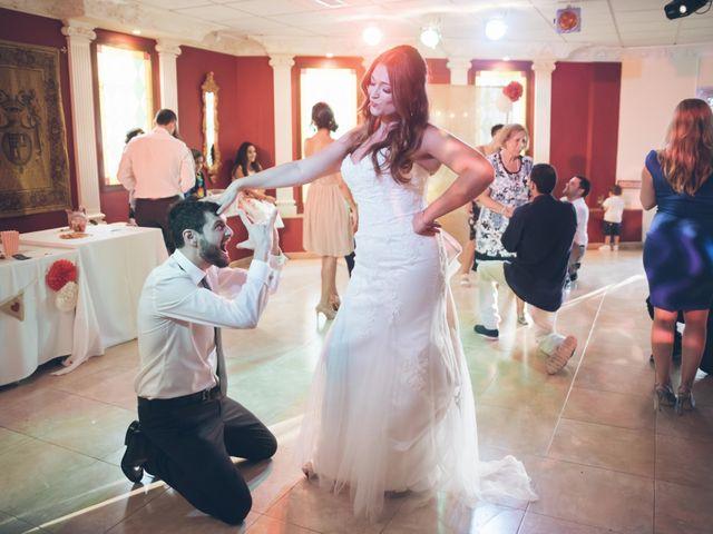 La boda de Pauli y Noemi en Alhaurin De La Torre, Málaga 50