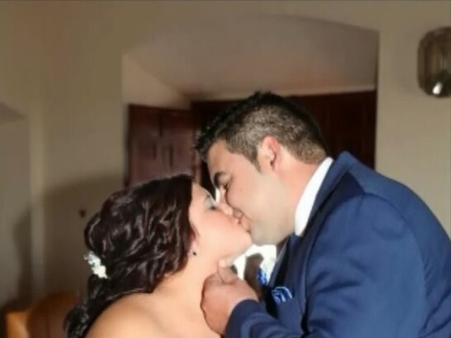 La boda de Fran y Saray  en Arcos De La Frontera, Cádiz 5