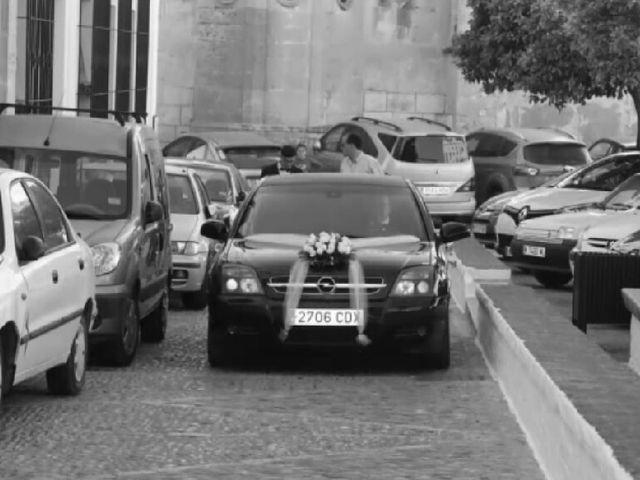 La boda de Fran y Saray  en Arcos De La Frontera, Cádiz 7