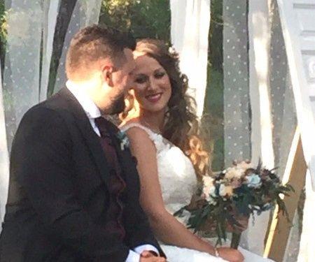 La boda de Toni y Judith en Cardona, Barcelona 2