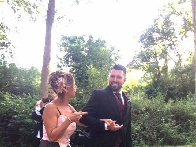 La boda de Toni y Judith en Cardona, Barcelona 4