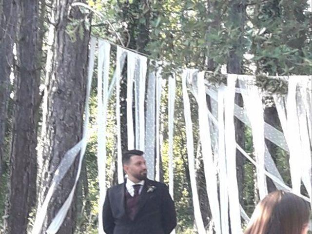 La boda de Toni y Judith en Cardona, Barcelona 6
