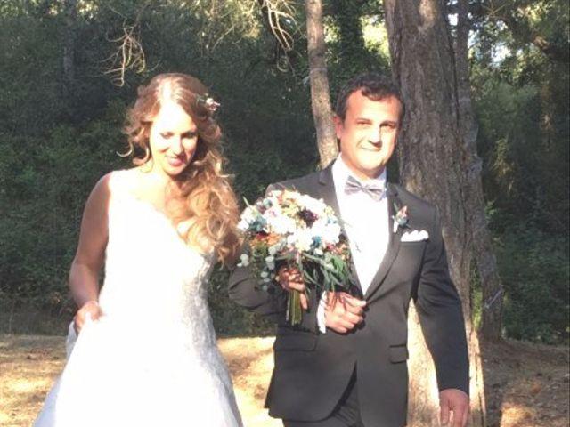 La boda de Toni y Judith en Cardona, Barcelona 8