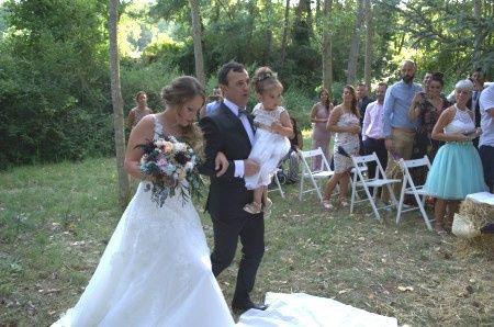 La boda de Toni y Judith en Cardona, Barcelona 10