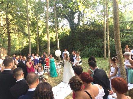 La boda de Toni y Judith en Cardona, Barcelona 11