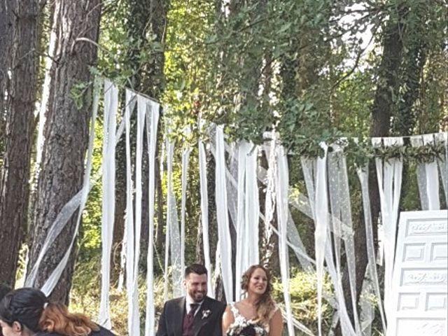 La boda de Toni y Judith en Cardona, Barcelona 9