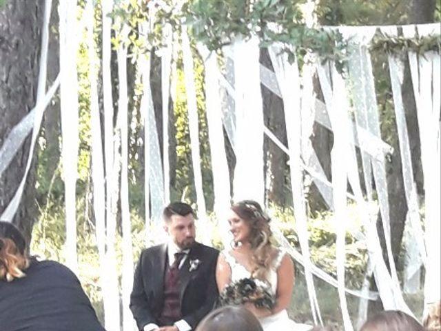 La boda de Toni y Judith en Cardona, Barcelona 15