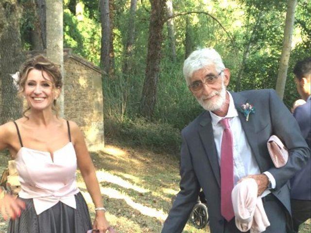 La boda de Toni y Judith en Cardona, Barcelona 17