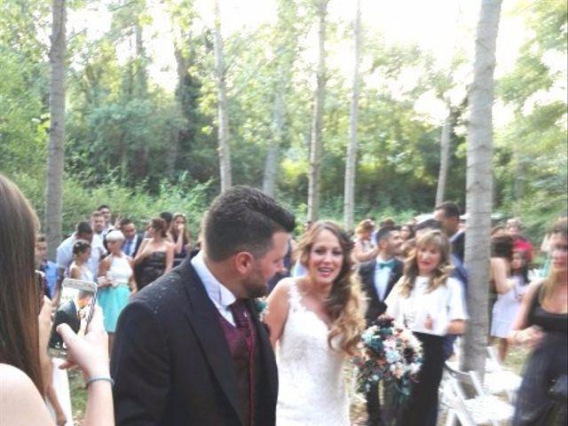 La boda de Toni y Judith en Cardona, Barcelona 13