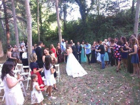 La boda de Toni y Judith en Cardona, Barcelona 20