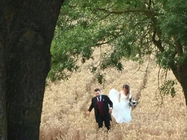 La boda de Toni y Judith en Cardona, Barcelona 14