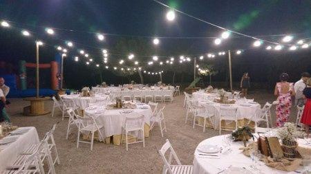 La boda de Toni y Judith en Cardona, Barcelona 29