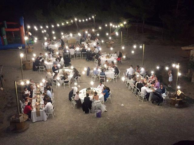 La boda de Toni y Judith en Cardona, Barcelona 33