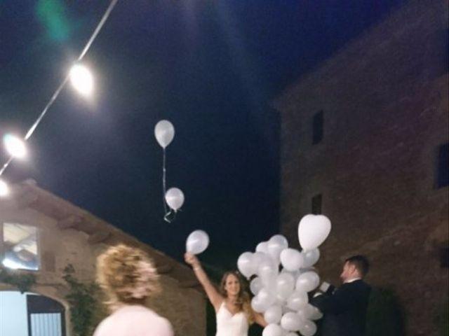 La boda de Toni y Judith en Cardona, Barcelona 34