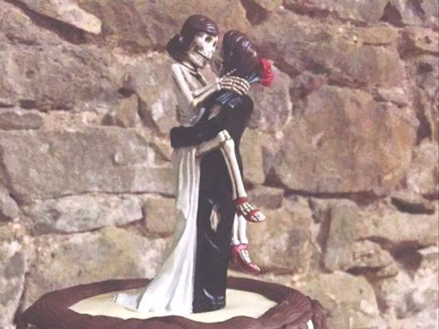 La boda de Toni y Judith en Cardona, Barcelona 37
