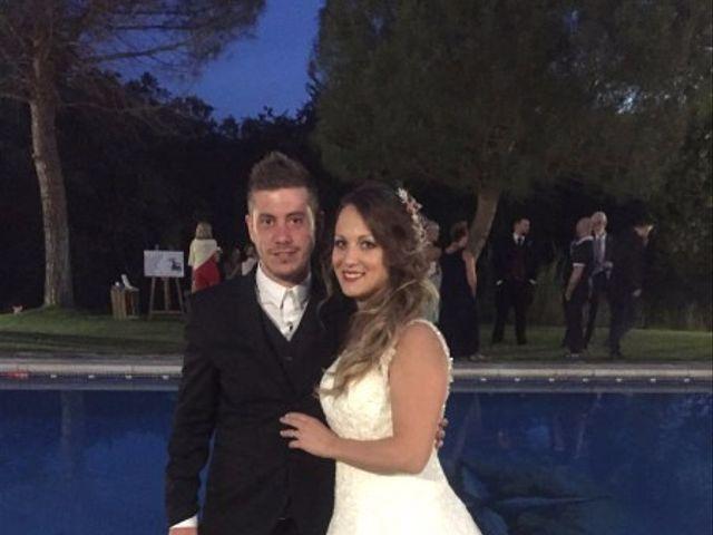 La boda de Toni y Judith en Cardona, Barcelona 40
