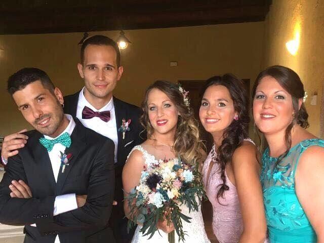 La boda de Toni y Judith en Cardona, Barcelona 27