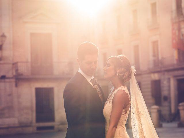 La boda de Jose Carlos y Tania en San Sebastian De Los Reyes, Madrid 27