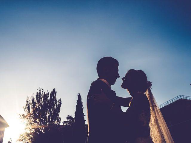 La boda de Jose Carlos y Tania en San Sebastian De Los Reyes, Madrid 28