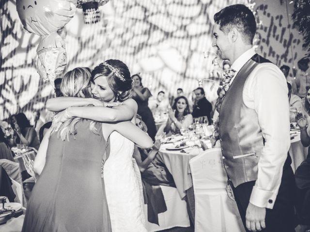 La boda de Jose Carlos y Tania en San Sebastian De Los Reyes, Madrid 38