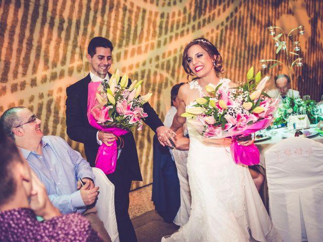 La boda de Jose Carlos y Tania en San Sebastian De Los Reyes, Madrid 40