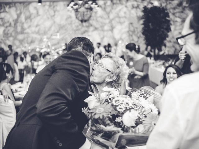 La boda de Jose Carlos y Tania en San Sebastian De Los Reyes, Madrid 41