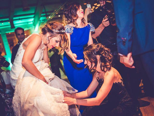 La boda de Jose Carlos y Tania en San Sebastian De Los Reyes, Madrid 43