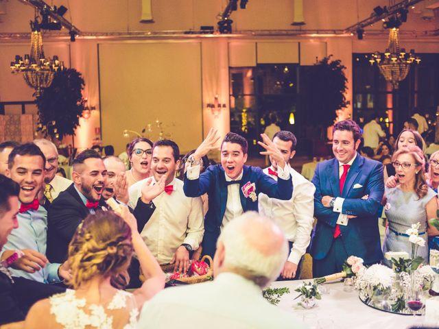 La boda de Jose Carlos y Tania en San Sebastian De Los Reyes, Madrid 44