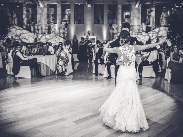 La boda de Jose Carlos y Tania en San Sebastian De Los Reyes, Madrid 46
