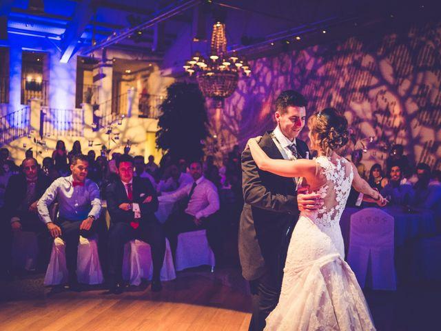La boda de Jose Carlos y Tania en San Sebastian De Los Reyes, Madrid 47
