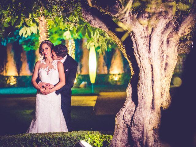 La boda de Jose Carlos y Tania en San Sebastian De Los Reyes, Madrid 48