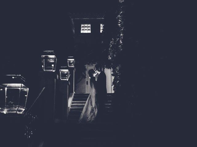 La boda de Jose Carlos y Tania en San Sebastian De Los Reyes, Madrid 49
