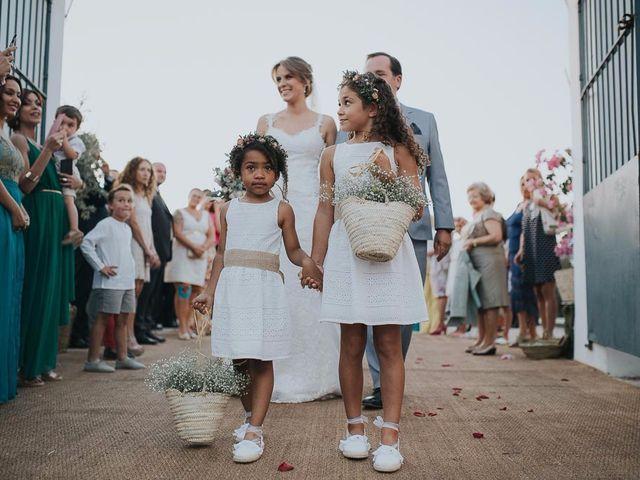 La boda de Pablo y Cristina en Bolonia, Cádiz 12
